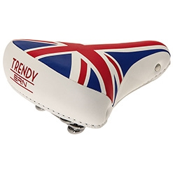 SE08UK - Sella BRN Trendy British Style
