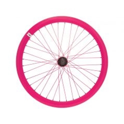 RFIXED - Ruote fixed fuxia fluo