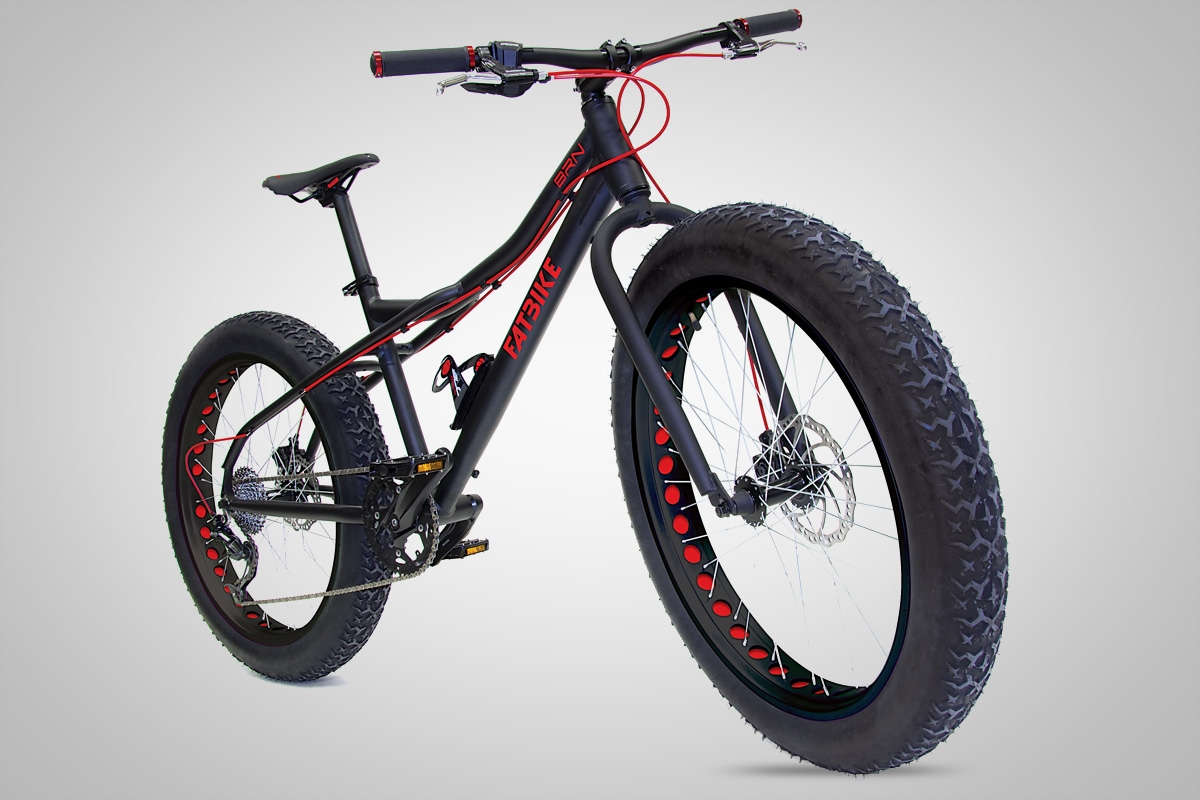 Specialized Turbo Levo vs. Felt Lebowski – By Craig Smith ... |Fat Bike